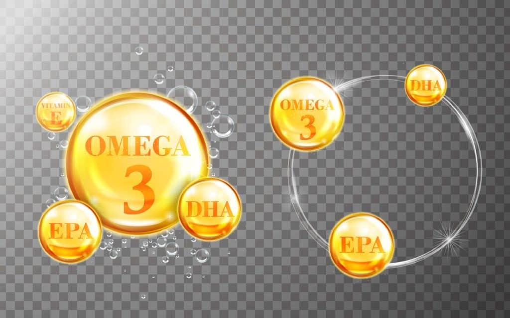 DHA & EPA