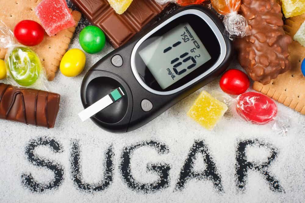 高血糖症狀