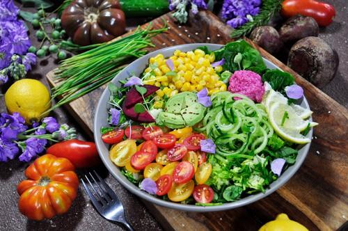 彩虹飲食法_Rainbow Diet