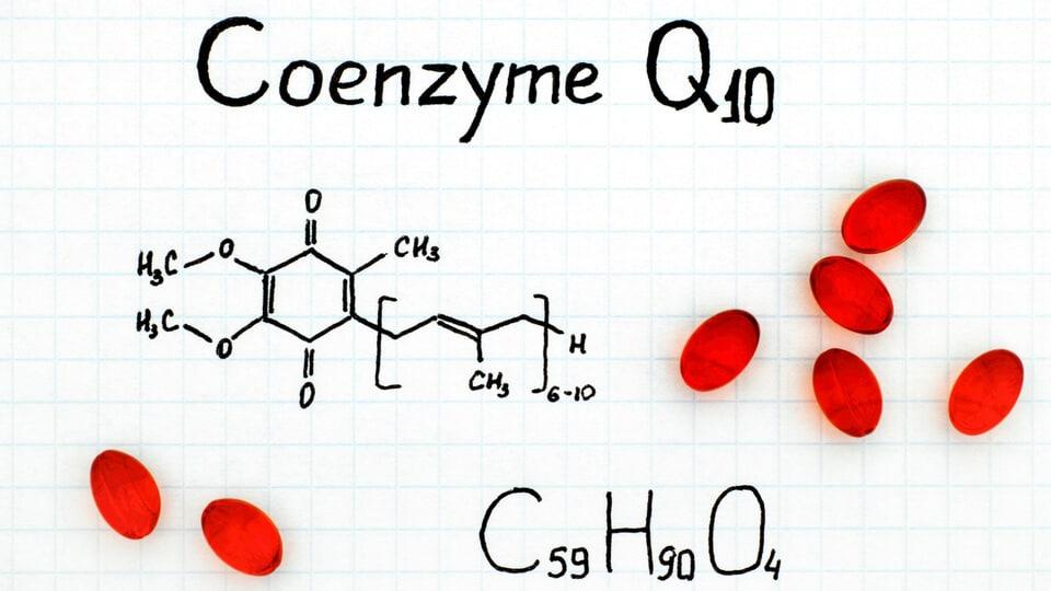 Coenzyme Q10_Delish Wellness