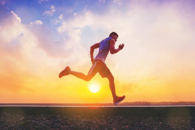 運動改善失眠